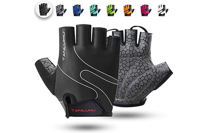 MAJCF Cycling Gloves