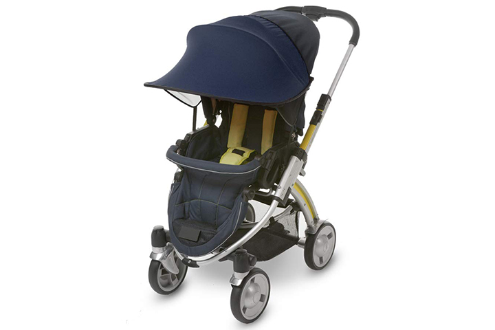Manito Sunshade For Strollers and Car Seats