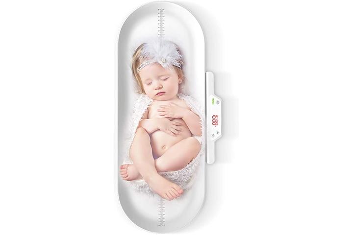 Meilen life Baby Scale