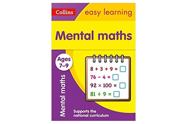 Mental Maths Age 7-9