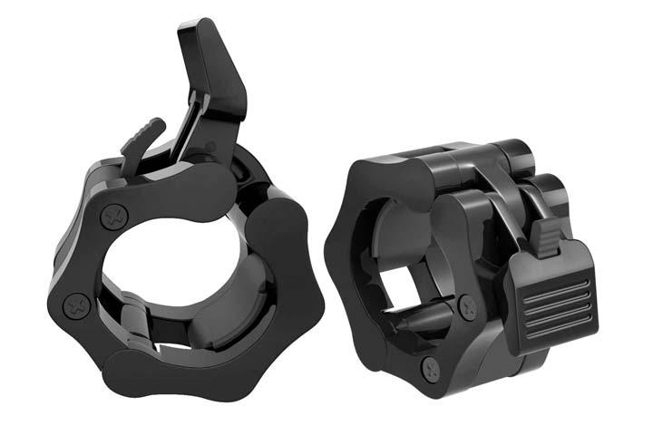 MoKo Lock-Jaw 2-Inch Barbell Collar