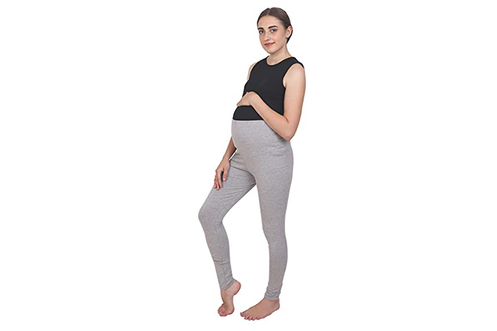 Mommy fashion maternity leggings
