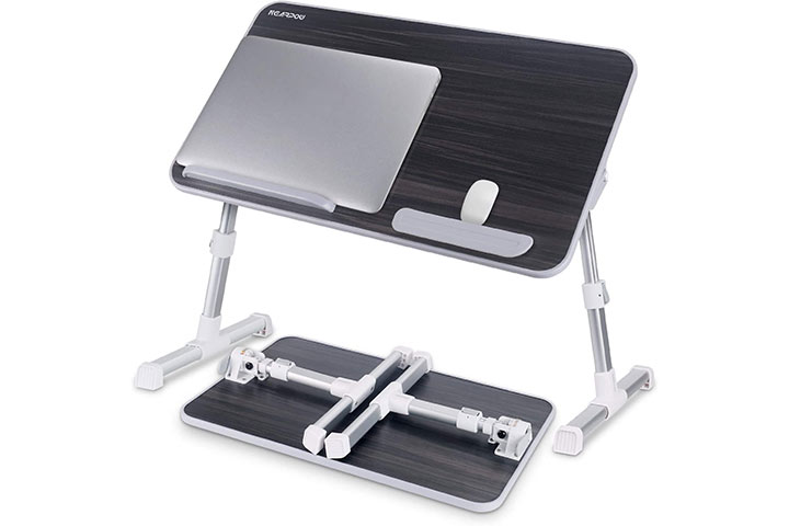 Nearpow Laptop Bed Tray Table