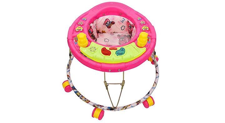 New Age Baby Walker