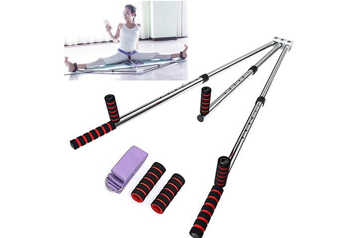 OTEKSPORT 3 Bar Leg Stretcher