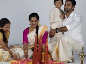 Onam 2020: How To Celebrate This Festival With Kids