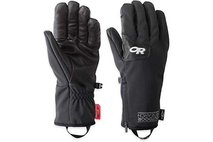 Outdoor Research Men's' Stormtracker Sensor Gloves