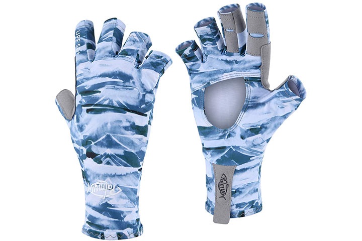 Palmyth UPF 50+ UV Protection Gloves