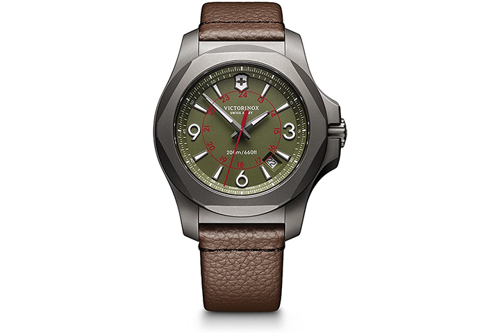Peugeot Women's Classy 14K Gold Plated Watch
