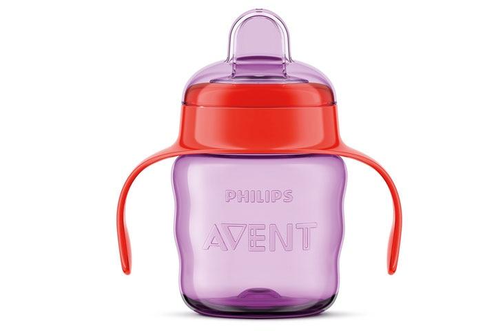 Philips Event Classic Soft Spout Cup
