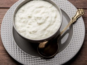 प्रेगनेंसी में दही (Curd) खाने के 9 फायदे  | Pregnancy Me Dahi Khane Ke Fayde