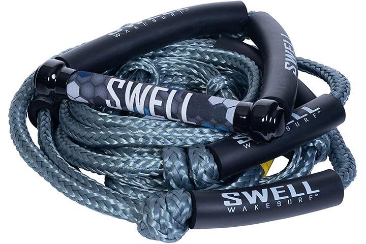 Pro Wakesurf Rope