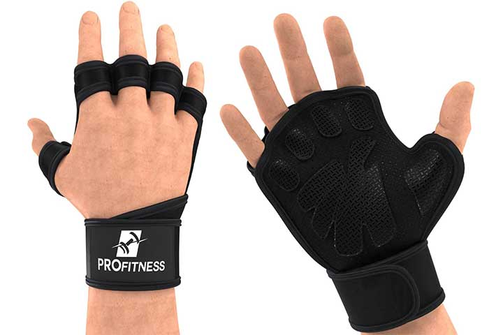 ProFitness Cross Training Gloves