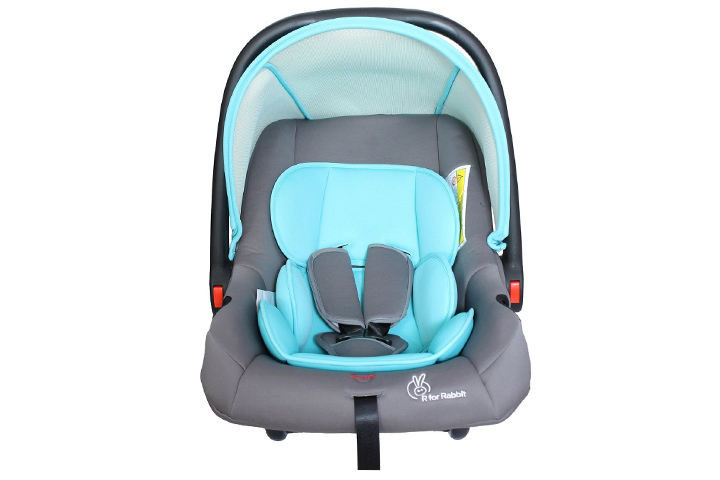 R For Rabbit Picaboo 4 in 1 Multipurpose Baby Rocker