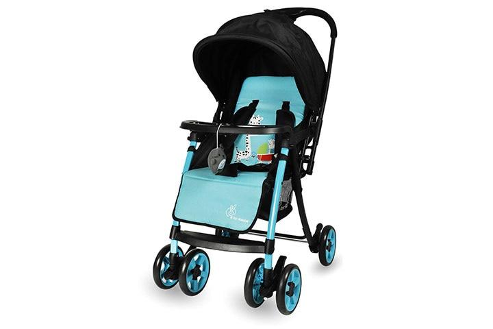 R for Rabbit Poppins Plus Stroller & Pram