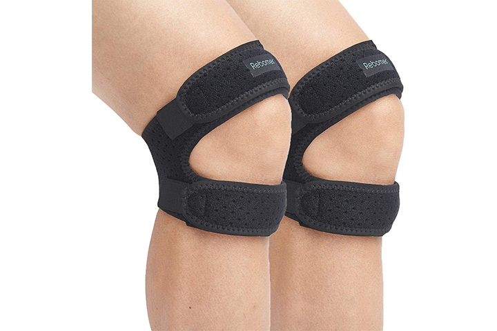 Rebomer Adjustable Knee Brace