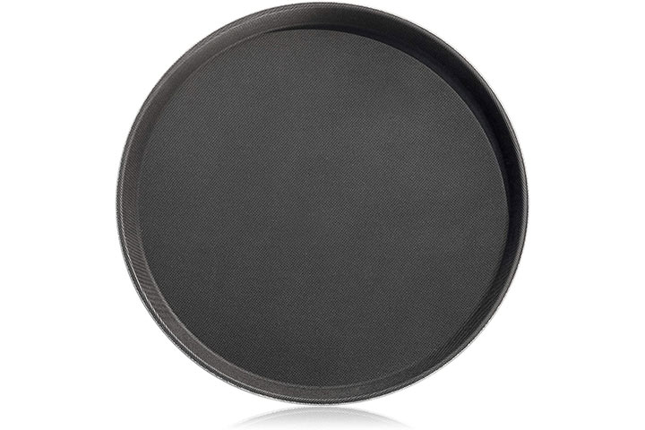 Round Food Serving Tray by New Star Foodservice