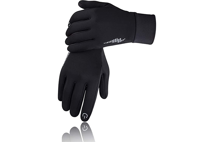 SIMARI Full Finger Workout Gloves