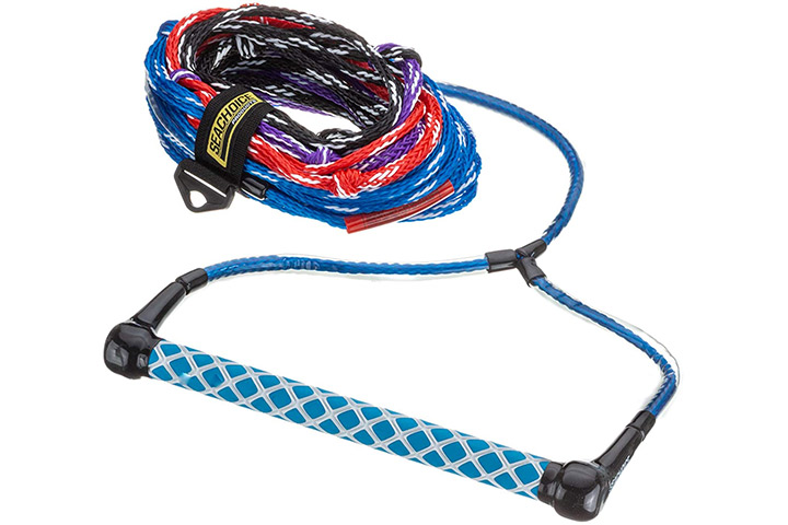 Seachoice 86811 4-Section Water Ski Rope