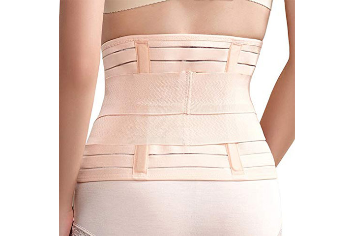 Sira Healthcare 3 in 1 Postpartum Body Shapers