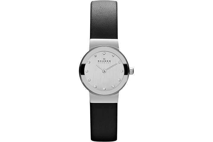 Skagen Women's Ancher Stainless Steel