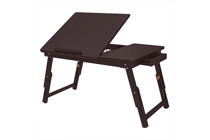 Songmics Multi-Function Lapdesk Table
