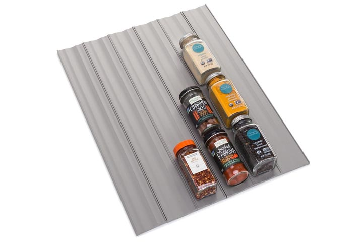 Spice Drawer Liner by YouCopia