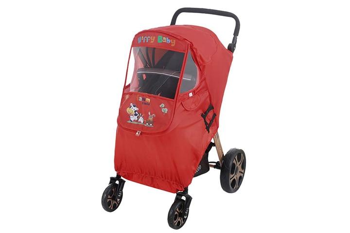 Spring Fever Baby Stroller Sunshade