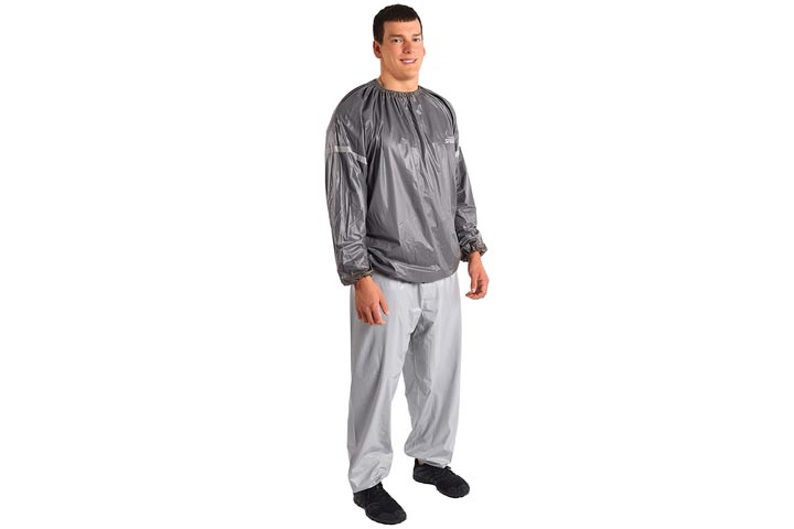 Stamina Sauna Suit
