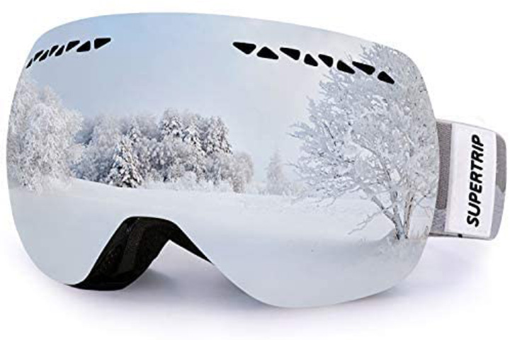 Supertrip Ski Goggles