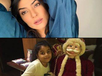 Sushmita Sen's Adorable Birthday Wish For Alisah Is Full Of Love; Calls Daughter Her Little Angel