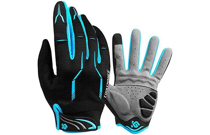 Suxman Mountain Bike Gloves