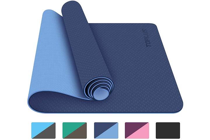 TOPLUS Yoga Mat - Blue
