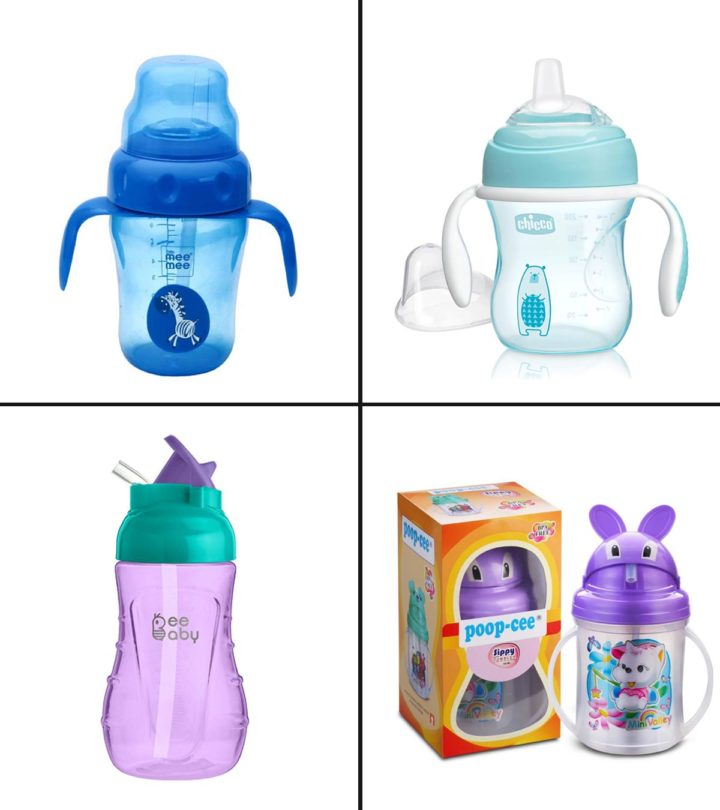 Top 10 CP cups or sippers for kids-1
