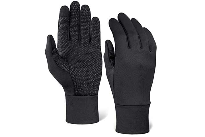 Tough Outdoors Driving Gloves