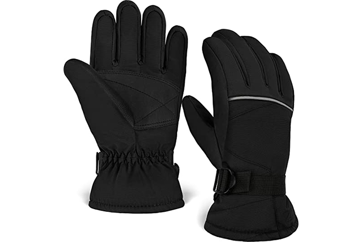Tough Outdoors Kids Winter Gloves
