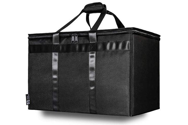 True North XXL Commercial Insulated Food Delivery Bag