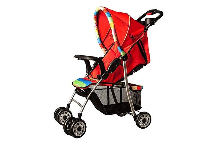 U-Grow Baby Stroller Pram Buggy