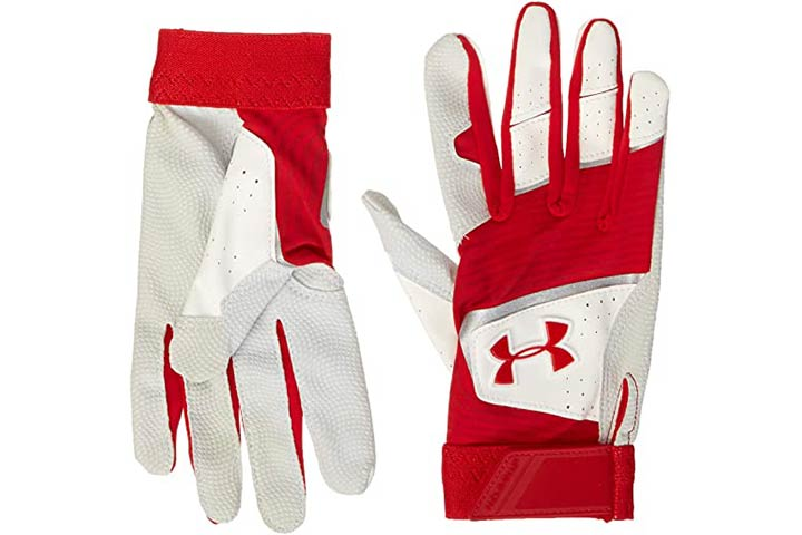 Under Armour Youth Clean Up 19 Baseball Glove