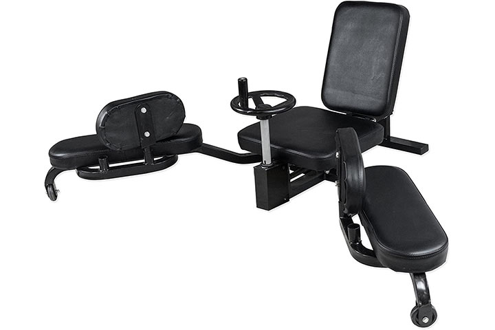 Valor Fitness CA-27 Leg Stretcher & Split Machine
