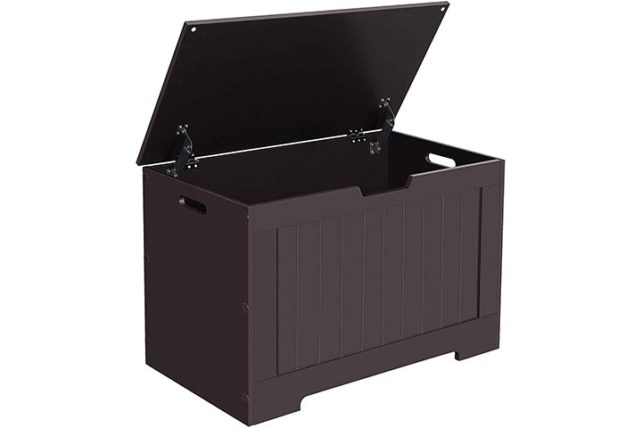Vasagle Lift Top Entryway Storage Chest