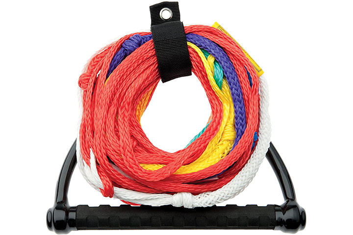 WATER SKI ROPE 75 Feet 1 SECTION