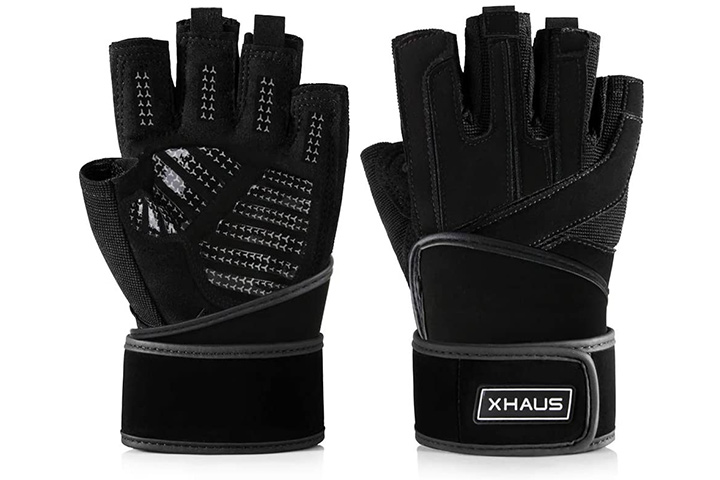 Xhaus Pull up Gloves