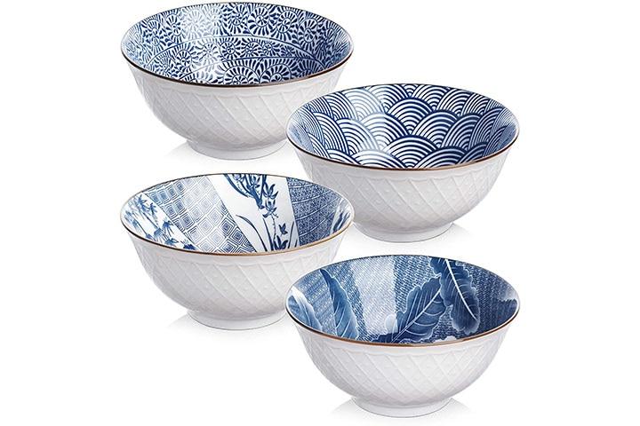 Y YHY Cereal Bowls, Ceramic Bowls