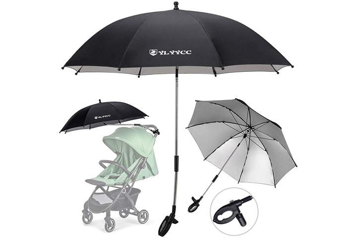 YLYYCC Baby Stroller Sunshade