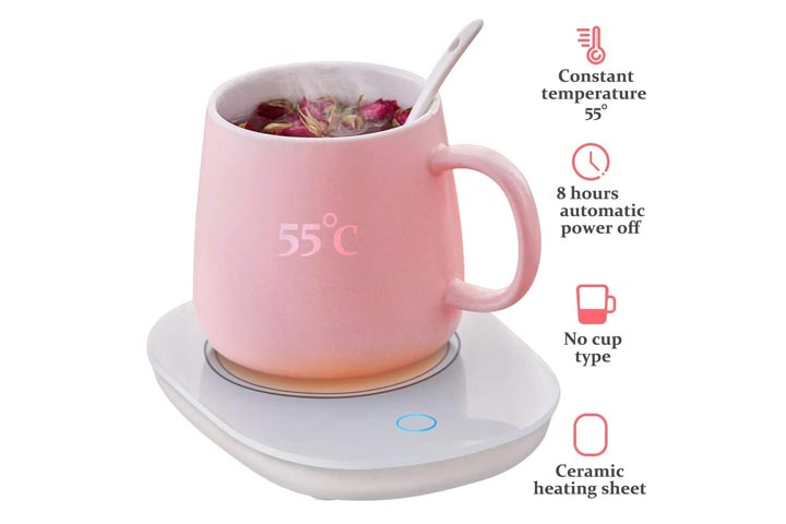 Yevior Coffee Cup Warmer