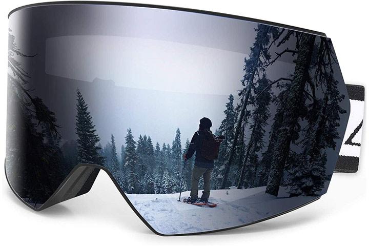 Zacro Ski Goggles