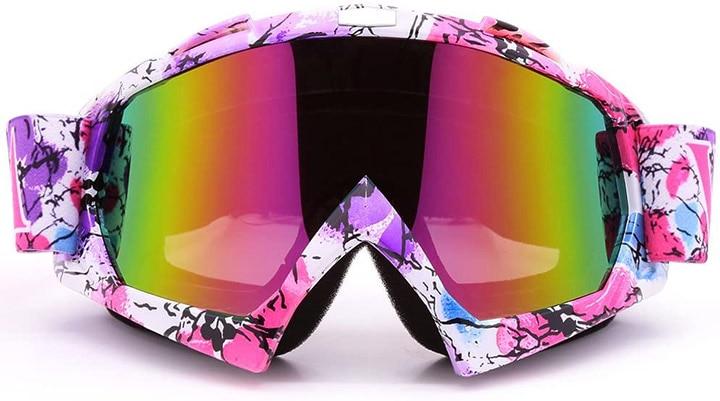 Zdatt Motocross Goggles