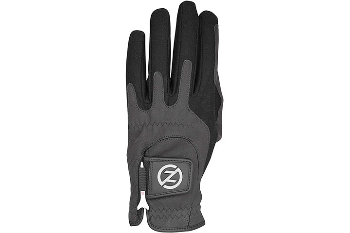 Zero Friction Men's Storm Golf Gloves