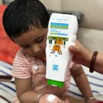 Mamaearth Dusting Powder For Babies-Best for sensitive skin-By tanvi_garg15